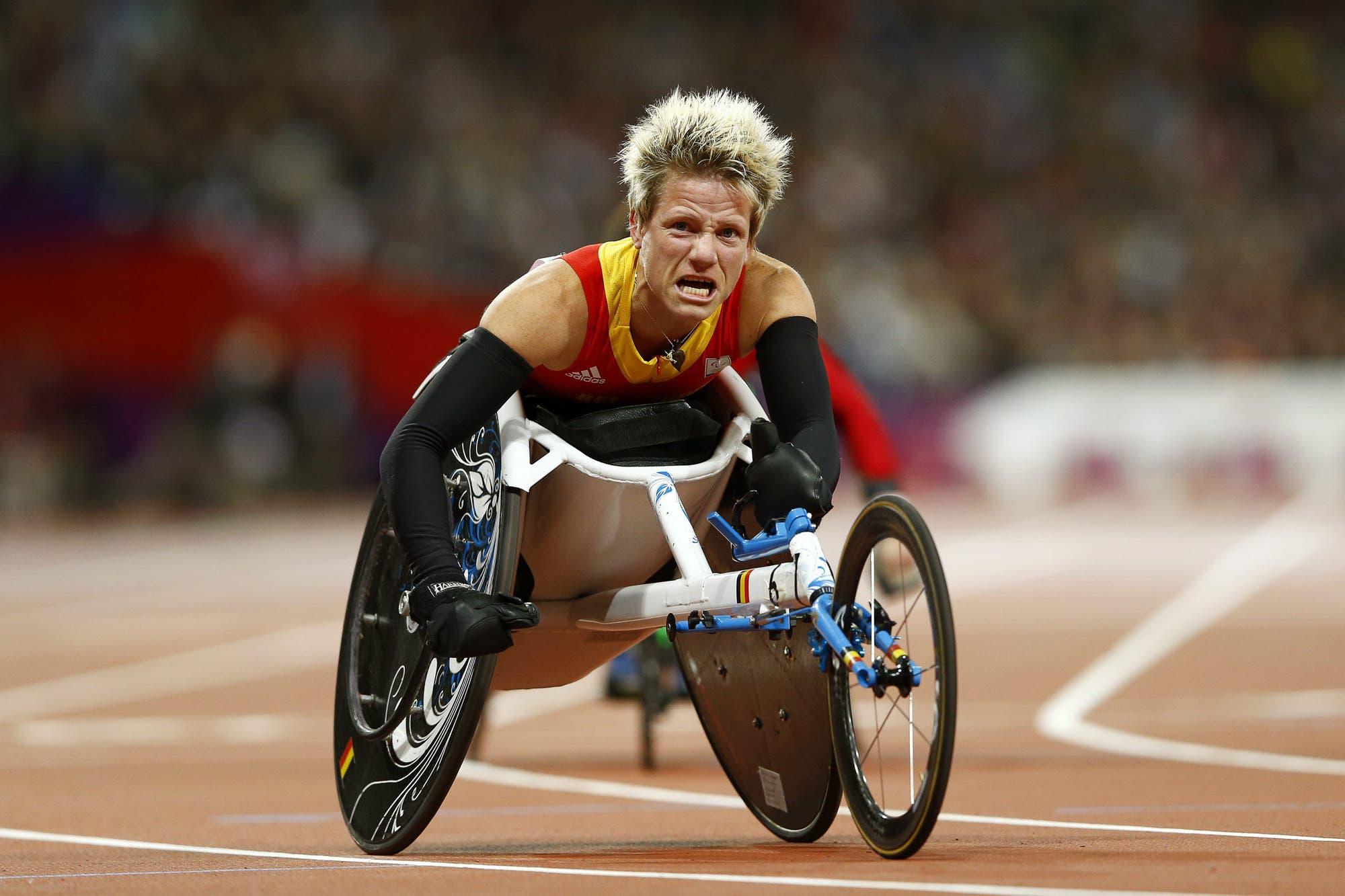 El drama de Marieke Vervoort: la atleta que eligió una fecha para morir