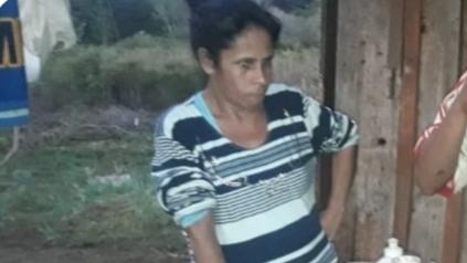 Buscan a una mujer de 35 años en Hipólito Yrigoyen