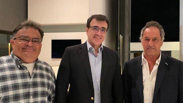 mercosur:-argentina-intenta-limar-las-tensiones-con-brasil-tras-la-embestida-de-uruguay
