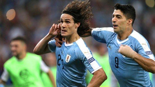 lista-de-buena-fe-de-uruguay-para-la-copa-america-2021:-los-26-jugadores-seleccionados