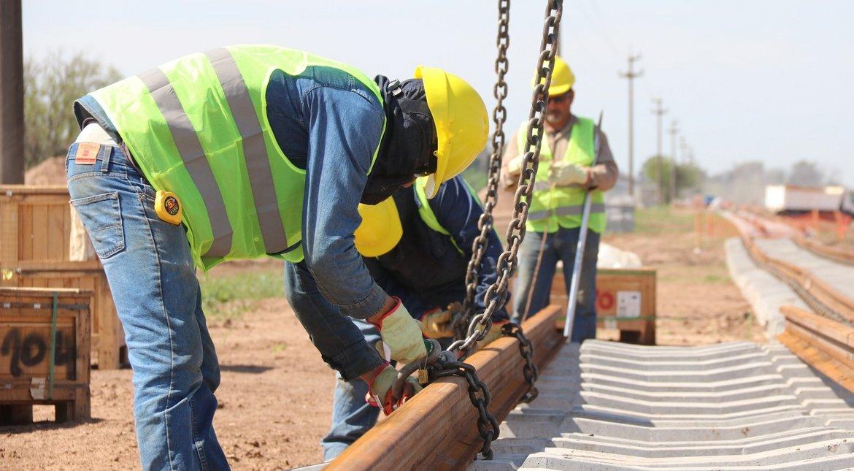 el-gobierno-nacional-llamo-a-licitacion-para-renovar-30-kilometros-de-vias-de-trenes-argentinos-en-chaco-y-catamarca