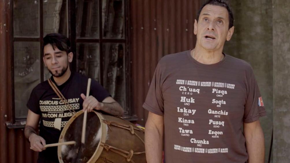 """presentan-la-banda-sonora-de-""""el-nombrador"""",-documental-sobre-el-musico-daniel-toro"""