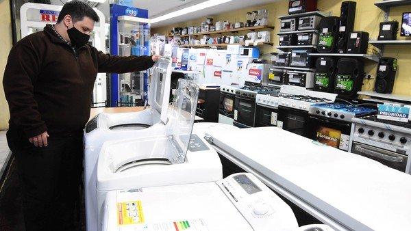 venta-de-heladeras,-lavarropas-y-aires:-con-el-ahora-12-ampliado-aumentaron-16%-las-operaciones