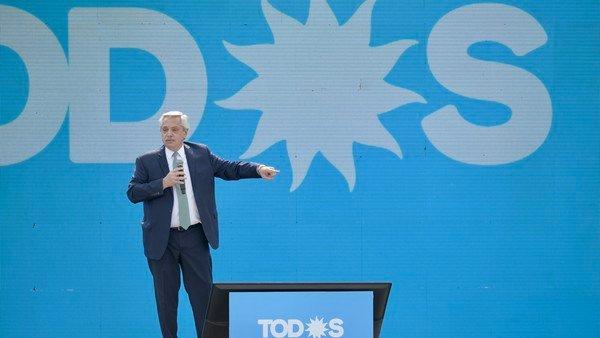 el-gobierno-espera-un-resultado-favorable-en-las-elecciones-para-intentar-plasmar-consensos-con-la-oposicion