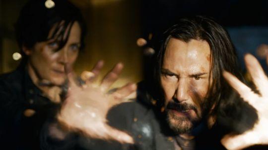 """""""the-matrix-resurrections"""":-lanzan-el-primer-trailer-del-esperado-regreso-de-la-saga"""