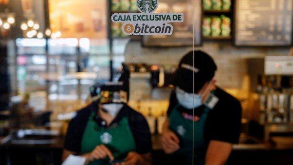 """la-fiesta-del-""""chivo"""":-los-salvadorenos-intentan-comprender-el-bitcoin"""