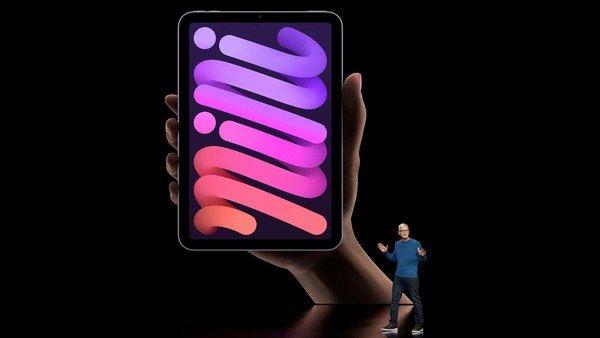 apple-watch-series-7,-ipad-y-ipad-mini:-todos-los-productos-que-apple-presento-junto-al-iphone-13