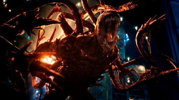 venom:-carnage-liberado-tiene-el-mejor-arranque-en-cines-de-toda-la-pandemia