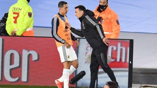 argentina-se-prepara-para-recibir-a-peru:-los-dos-cambios-que-tiene-en-mente-scaloni