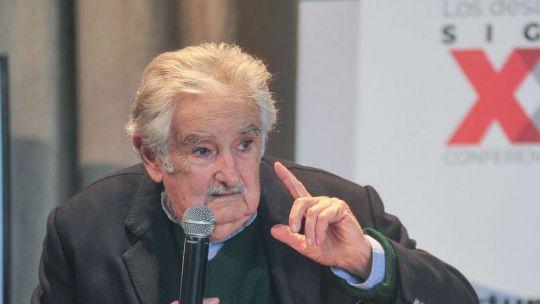 """pepe-mujica-sobre-el-tuit-de-anibal-fernandez:-""""yo-no-lo-haria"""""""