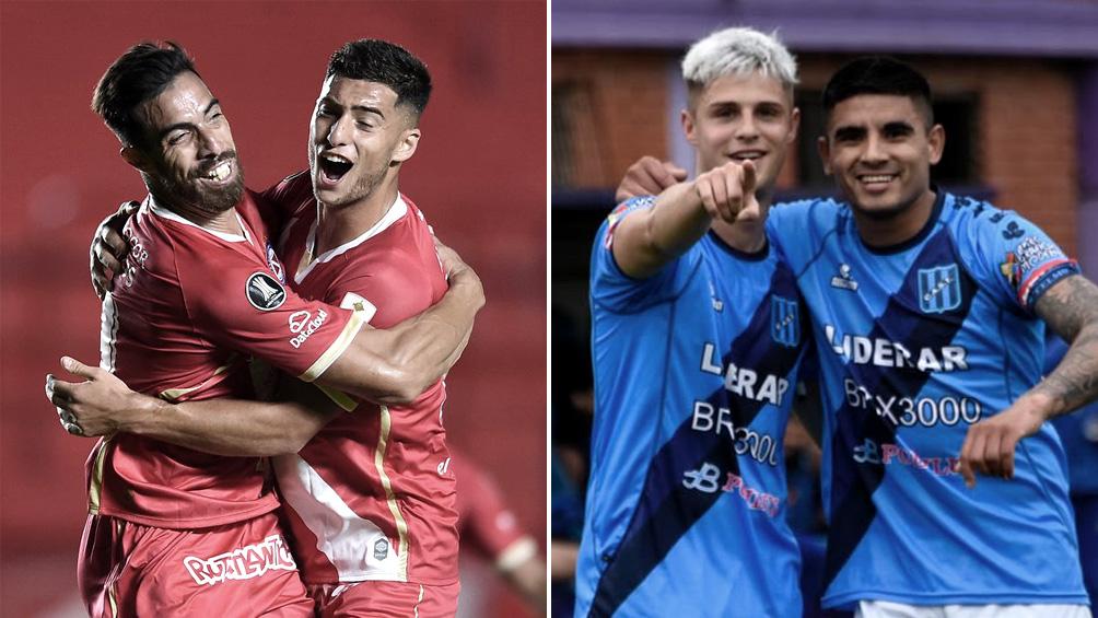 argentinos-juniors-y-san-telmo,-con-publico,-se-enfrentan-por-cuartos-de-final