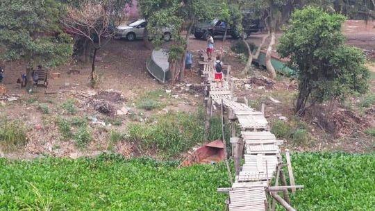 odisea- -cuatro-argentinos-cruzaron-ilegalmente-a-formosa-para-no-quedar-varados-en-paraguay